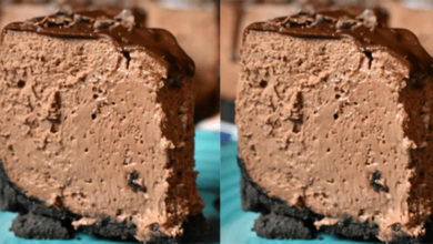 Photo of 🖤 Instant Pot Death by Chocolate Cheesecake Recipe 😍
