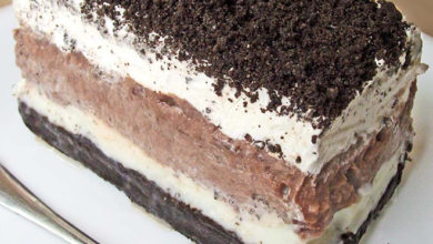 Photo of 💛Oreo Delight with Chocolate Pudding😊