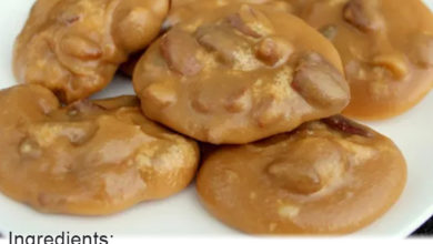 Photo of 👋The South's Finest Pralines😋